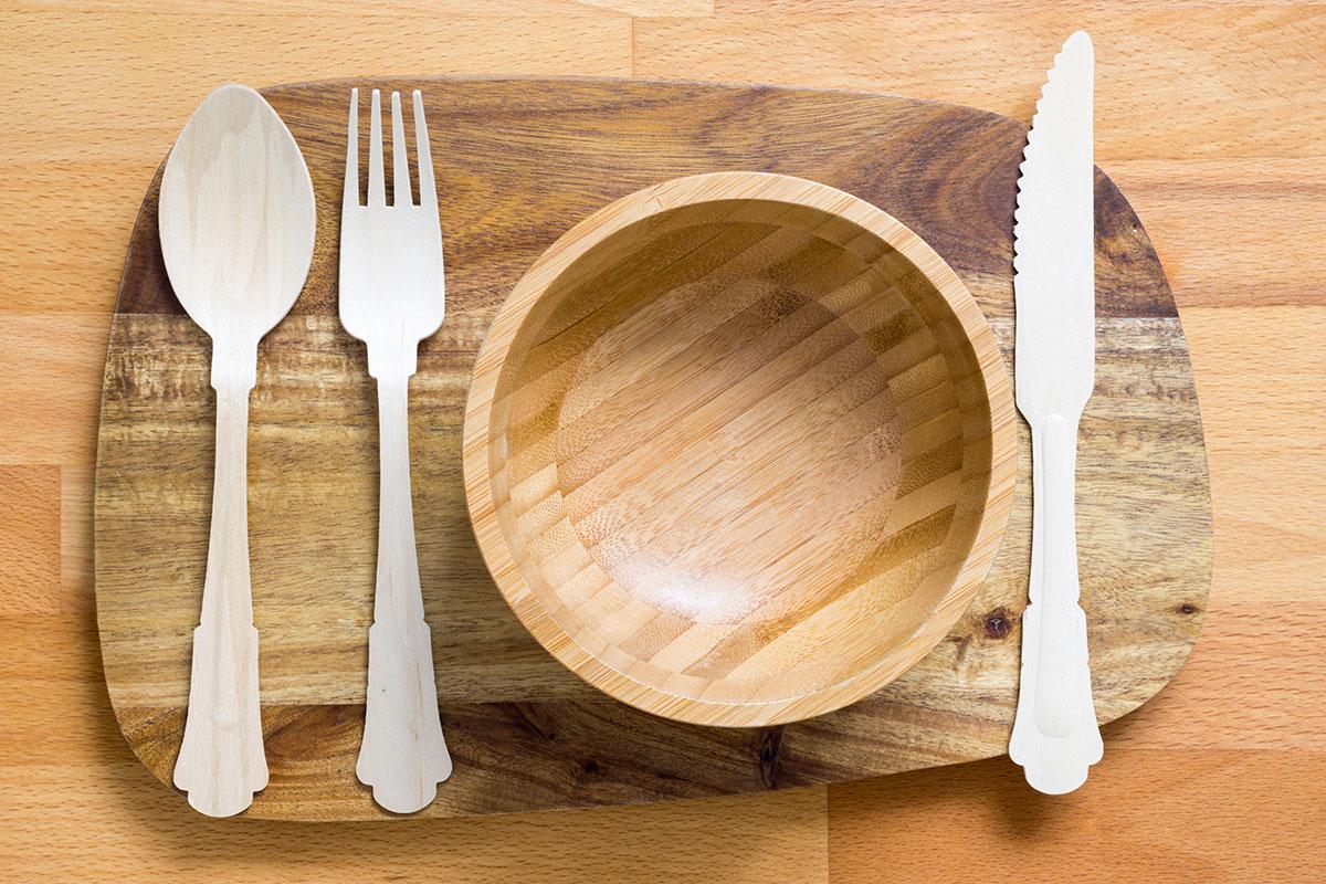 assiette-bambou